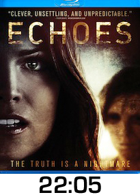 Echoes Bluray Review
