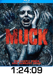 Muck Bluray Review