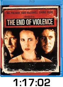 The End of Violence Bluray Review