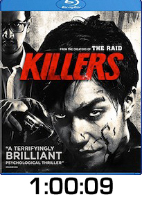 The Killers Bluray Review
