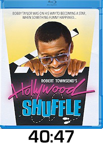 Hollywood Shuffle Bluray Review