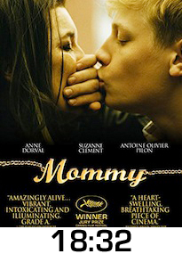 Mommy DVD Review
