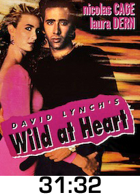 Wild At Heart DVD Review