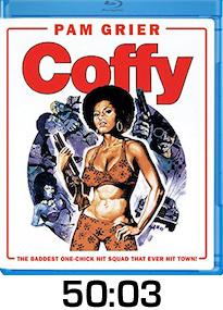 Coffy Bluray Review