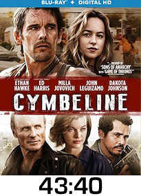 Cymbeline Bluray Review