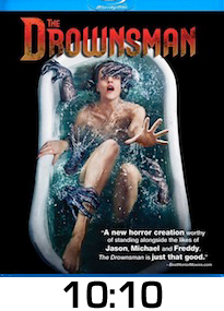 Drownsman Bluray Review