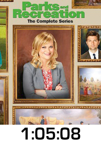 Parks and Recreation Complete Series Review