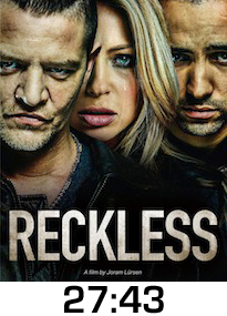 Reckless DVD Review