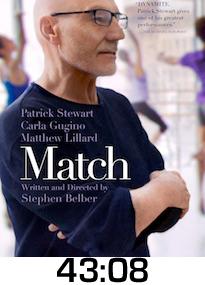 Match DVD Review