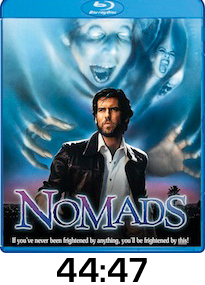 Nomads Bluray Review