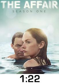 The Affair Season 1 DVD Review