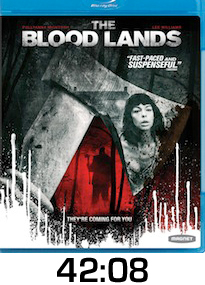 Blood Lands Bluray Review