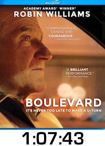 Boulevard Bluray Review
