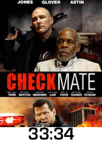 Checkmate DVD Review