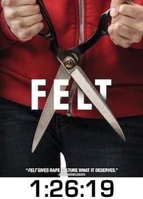 Felt DVD Review