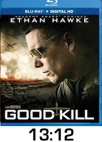Good Kill Bluray Review