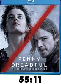 Penny Dreadful Season 2 Bluray Review