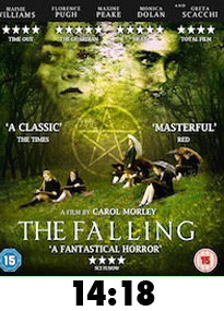 The Falling Bluray Review