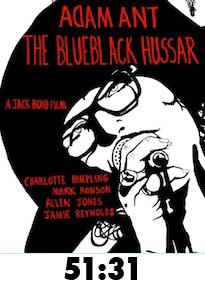 Adam Ant Blueblack Hussar DVD Review