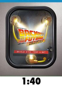Back to the Future Complete Adventure Bluray