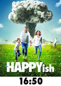 Happyish DVD Review