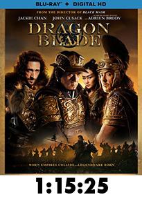 DragonBladeBluRayReview