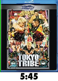 TokyoTribeBluRayReview