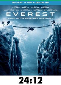 EverestBluRayReview