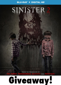 Sinister2Giveaway