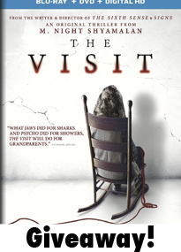 TheVisitGiveaway