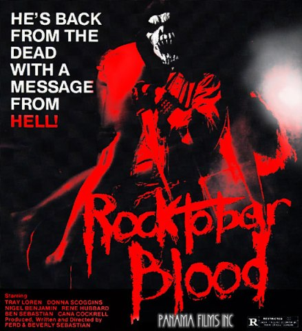 SCrocktoberblood
