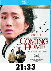 ReviewComingHome
