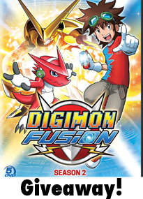 ReviewDigimonFusionS2