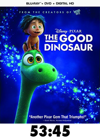 ReviewGoodDinosaur