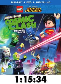 ReviewJLCosmicClash