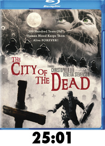 BluCityoftheDeadReview