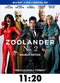 BluZoolander2Review