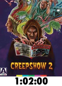 BluCreepshow2Review