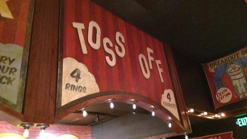 TossOffSign