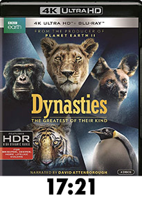 Dynasties 4k Review