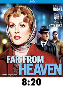 Far From Heaven Movie Review
