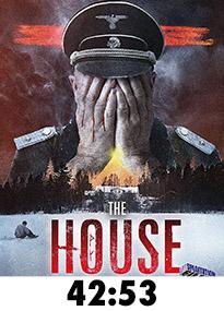 The House Artsploitation DVD review