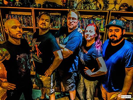 Deliberations of Doom with Matt Frank