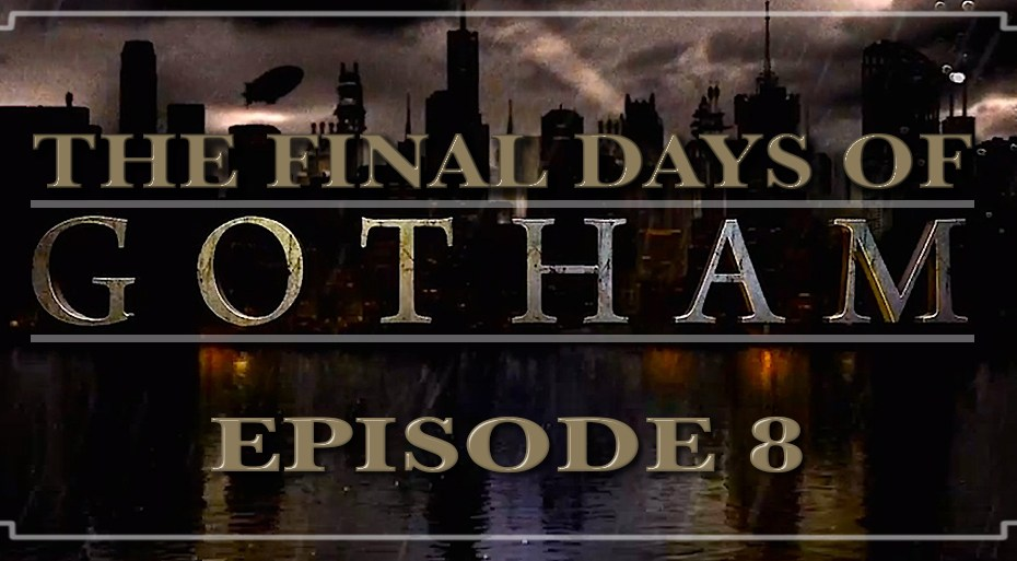 Gotham Season 5 Episode 8 Review