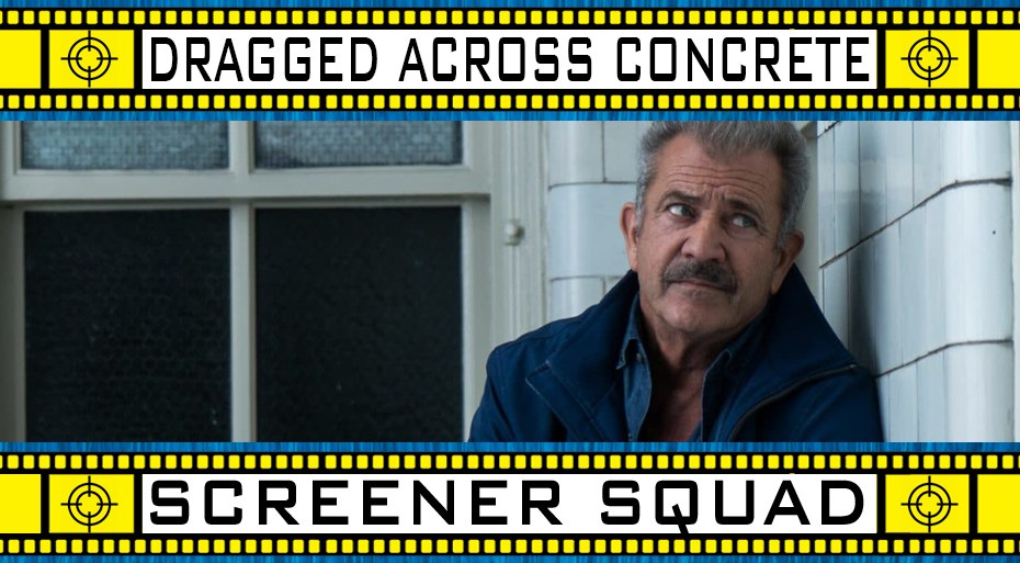 Dragged Across Concrete Movie Review