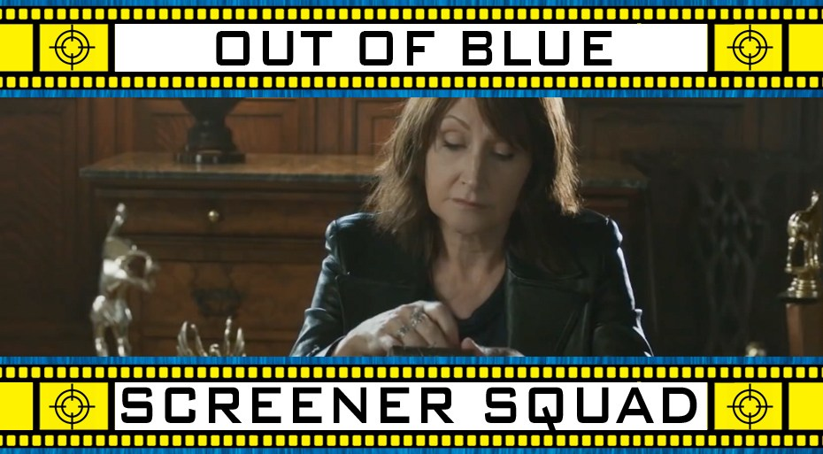 Out Of Blue Podcast Review