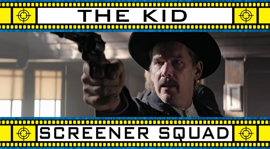 The Kid Movie Review