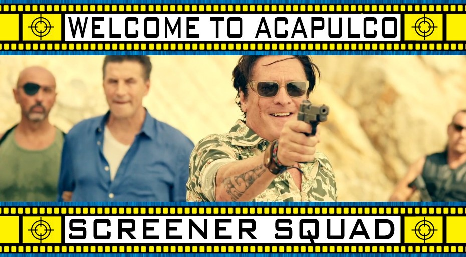 Welcome To Acapulco Movie Review