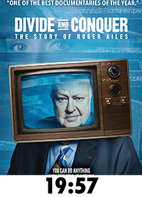 Divide and Conquer: The Story of Roger Aisles Movie Review