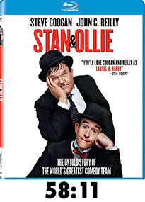 Stan & Ollie Movie Review